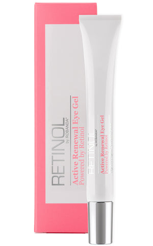 Active Renewal Eye Gel - Retionl by Robanda