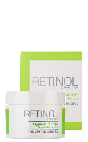 Anti-Aging Hand Treatment - Retinol by Robanda