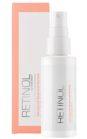 Advanced Renewal Serum - Retinol by Robanda