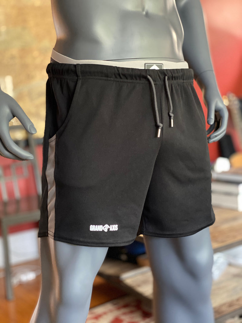 Gym Short (RESTOCKED - NEW COLORS!)