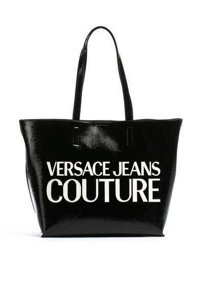 E1VZABP1 71412 M19 Versace Jeans Couture Shopper Tote Bag | Perth WA
