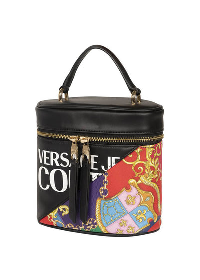 Versace Jeans Couture - Saffiano Printed Evening Bag [E1VZBBG6 71727 M09] | Perth WA