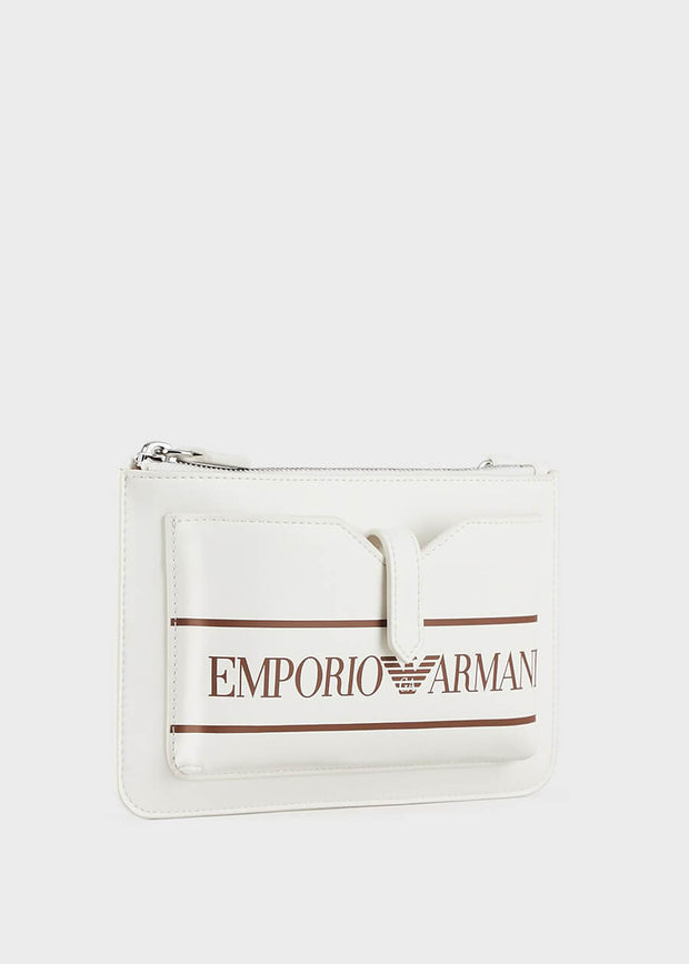 Dimario Shoes Perth WA Emporio Armani - iPhone Wallet Bag [Y3H218YFO4E84319]