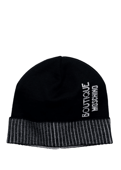 Boutique Moschino skull cap | Designer fashion and accessories - Perth WA