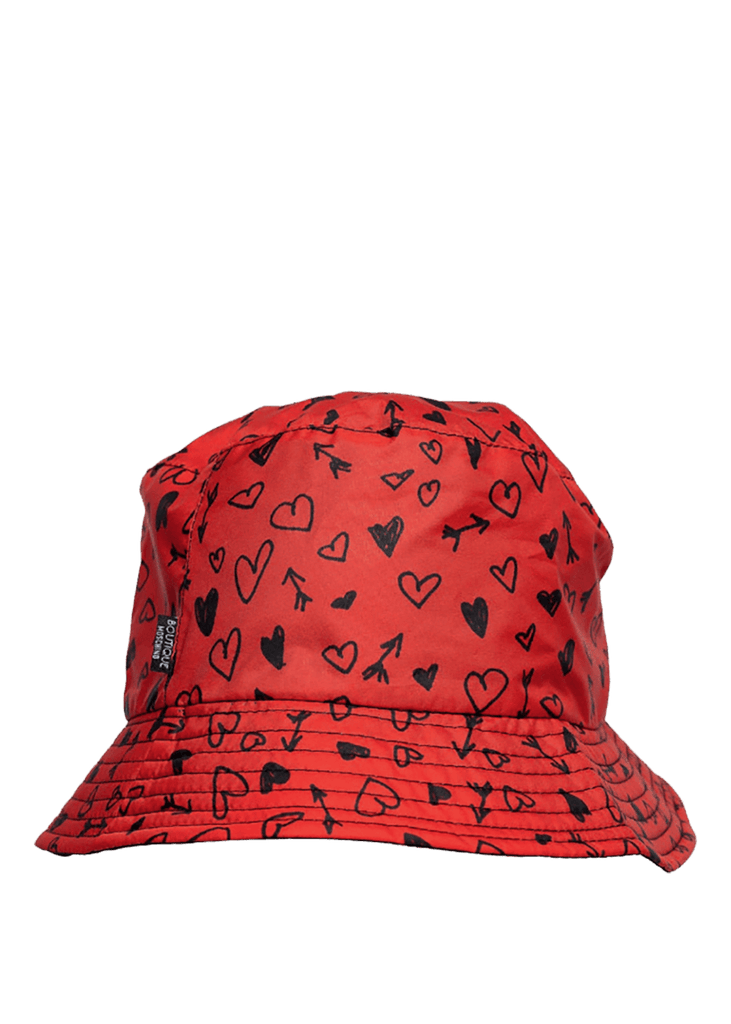 Boutique Moschino Bucket Hat 65134 M1927 5 | Designer hats, caps and accessories - Perth WA