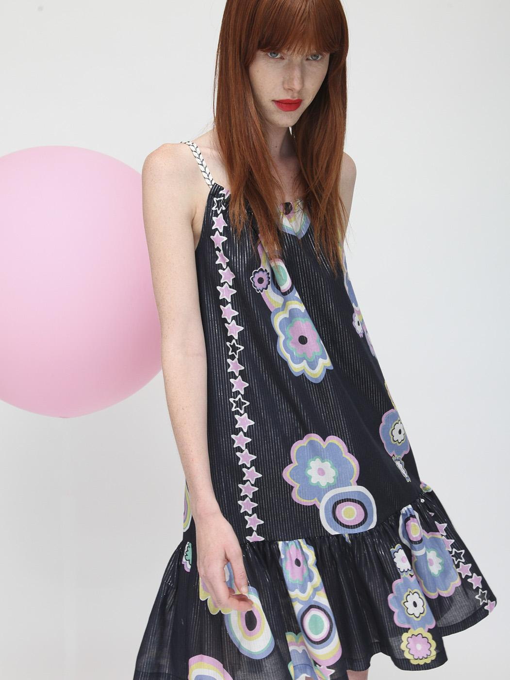 Vilagallo Dress