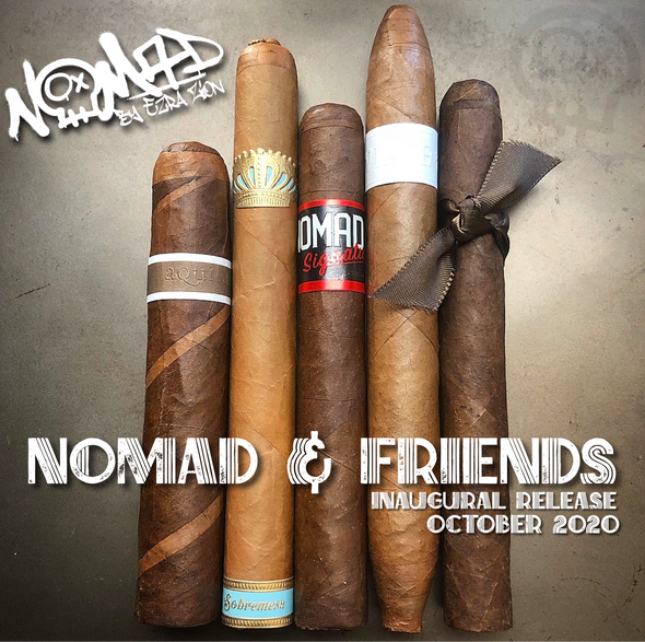 NOMAD & FRIENDS CLUB