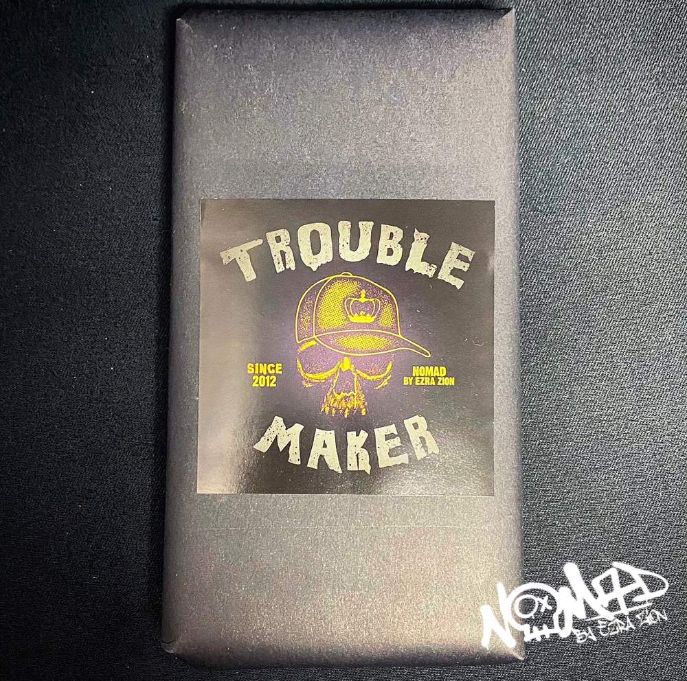 TROUBLE MAKER Special Edition