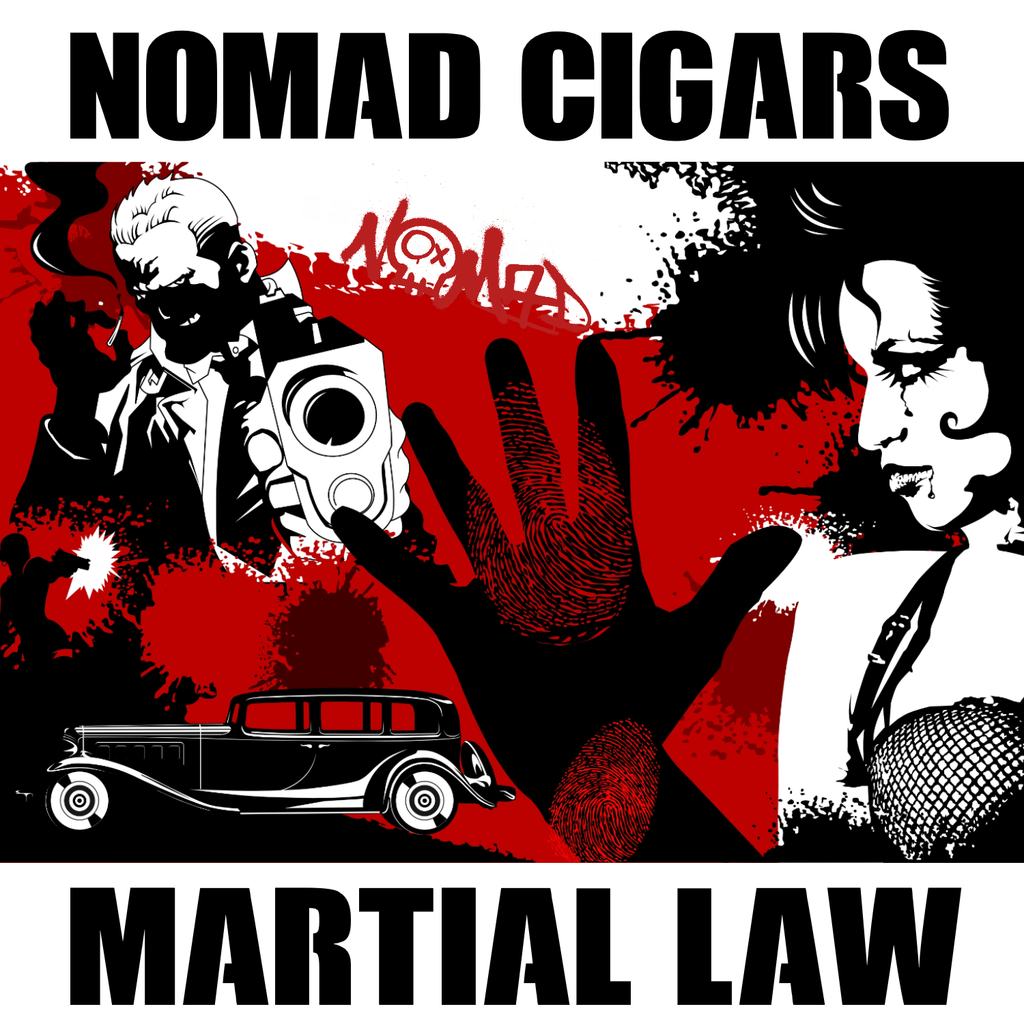 Nomad Martial Law