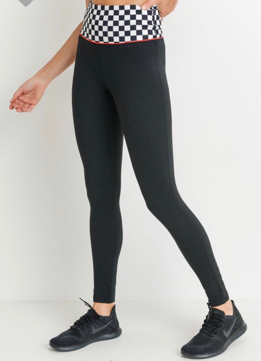 Sale! Start your Engine Leggings