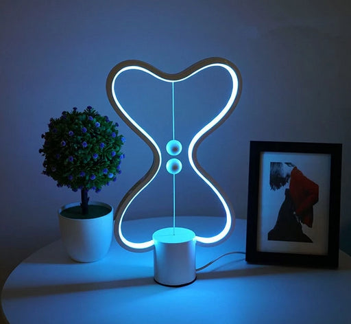 7 Color Changeable Heng Balance Lamp - Ocloq Shop