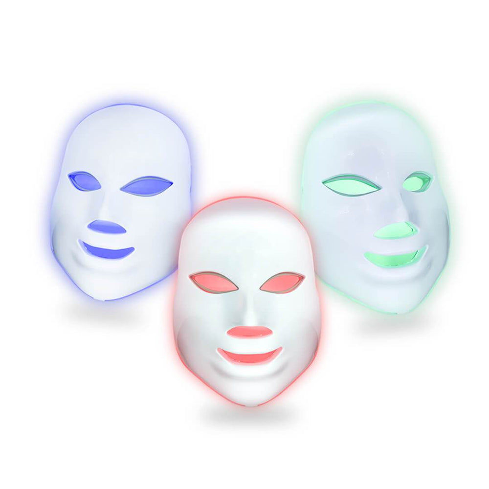 SKINLIGHT™ - LED Facial Mask 7 colors
