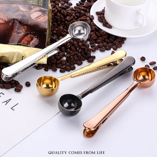 Spoon Multi-Function Stainless Steel - Ocloq Shop
