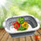 4 IN 1 Folding Cutting Board Basket