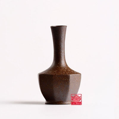 Retro brickware terra-cotta Ceramic Modern - Ocloq Shop