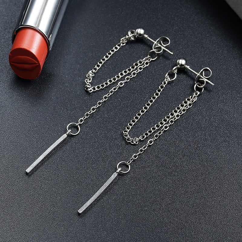 Korean Version Of Jewelry Earrings - Ocloq Shop