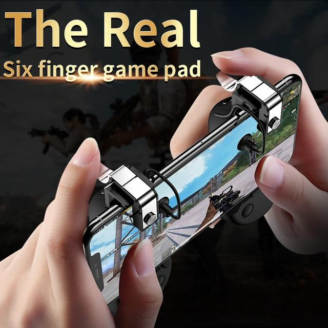 Mobile Game Controller[Upgrade Version]