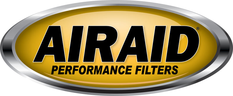 Airaid 99-04 Chevy / GMC / Cadillac 4.8/5.3/6.0L Airaid Jr Intake Kit - Dry / Red Media