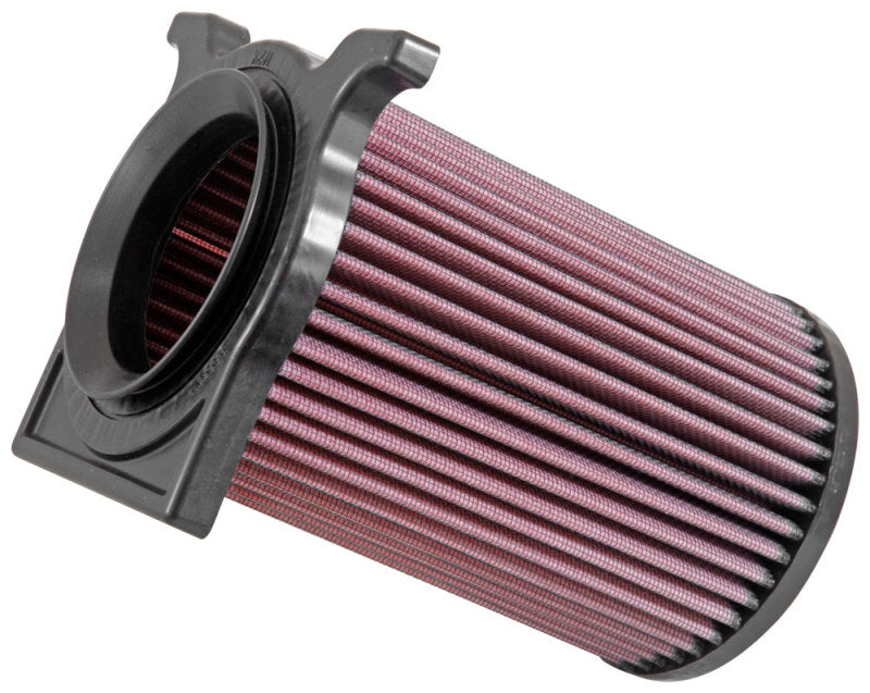 K&N 16-17 Yamaha YFM700 Grizzly 708CC Replacement Drop In Air Filter