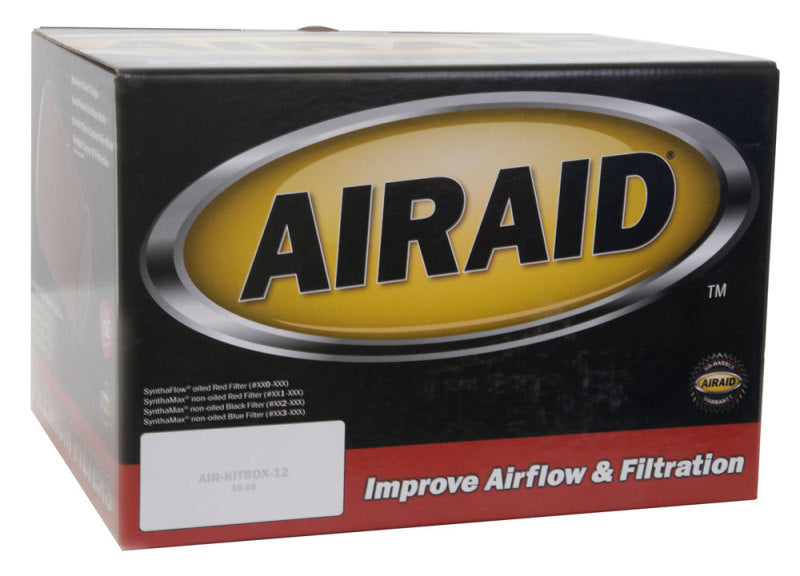 Airaid 12-13 Jeep Wrangler JK 3.6L Direct Replacement Filter