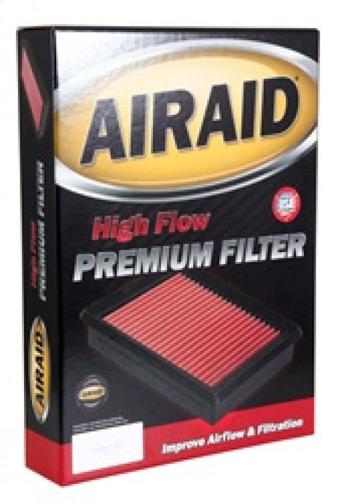 Airaid 03-07 Dodge 5.9L Diesel / 07-15 6.7L Diesel  Direct Replacement Filter