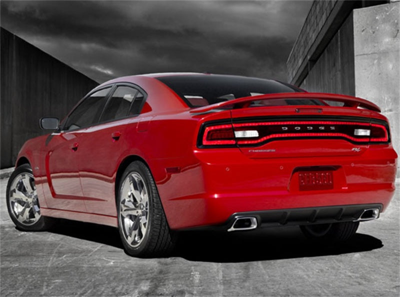 Borla 11-14 Dodge Charger R/T / 11-14 Chrysler 300 C 5.7L V8 AT/MT S-Type SS Catback Exhaust
