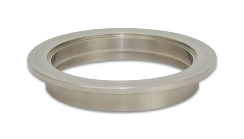 Vibrant Titanium V-Band Flange for 2.5in OD Tubing - Female
