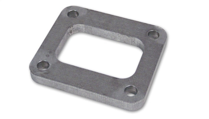 Vibrant T06 Turbo Inlet Flange Mild Steel 1/2in Thick