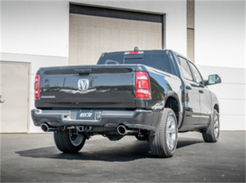 Borla 2019 RAM 1500 5.7L V8 AT 4DR Crew Cab Short Bed S-Type SS Catback Exhaust