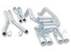 Borla 05-08 C6 6.0L/6.2L Corvette S-Type Cat-Back System w/ X-Pipe