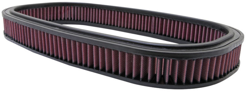 K&N Replacement Air Filter for Mercedes Benz 200/200T/190/190E/200E/200TE/230CE/230E/230TE