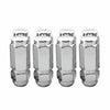 McGard Hex Lug Nut (Cone Seat / Duplex) 1/2-20 / 7/8 Hex / 2.5in. Length (8-Pack) - Chrome