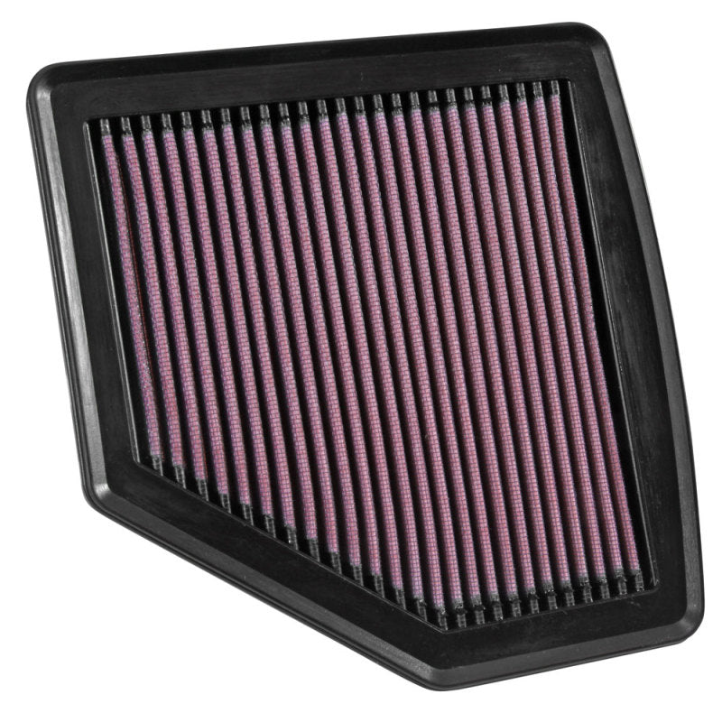 K&N Replacement Panel Air Filter for 2016 Honda HR-V 1.8L
