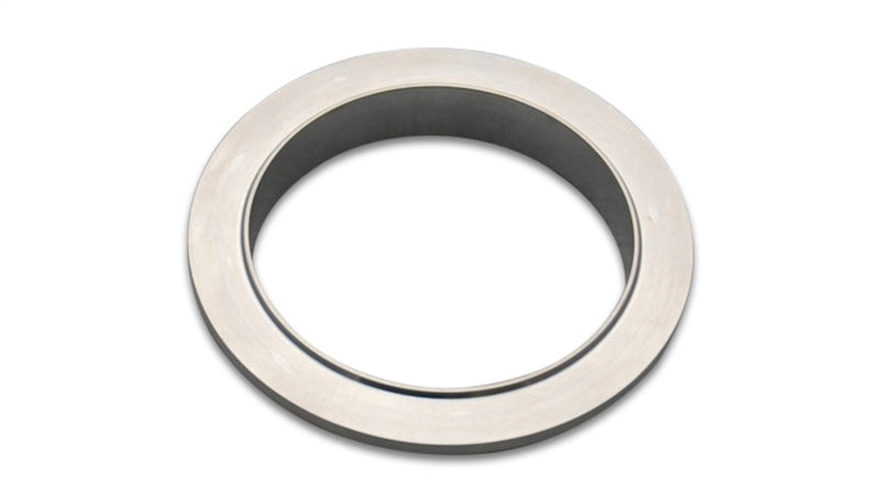 Vibrant Aluminum V-Band Flange for 3in OD Tubing - Male