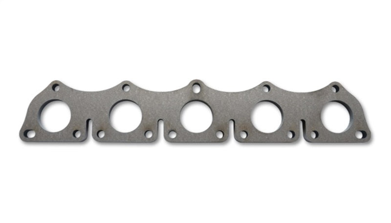 Vibrant Exhaust Manifold Flange for 05+ VW 2.5L 5 Cyl - 1/2in Thick