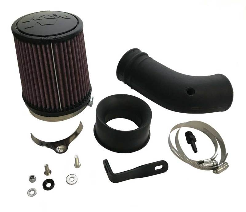 K&N 12-19 Volkswgen Golf VII L4-2.0L F/I Performance Air Intake System