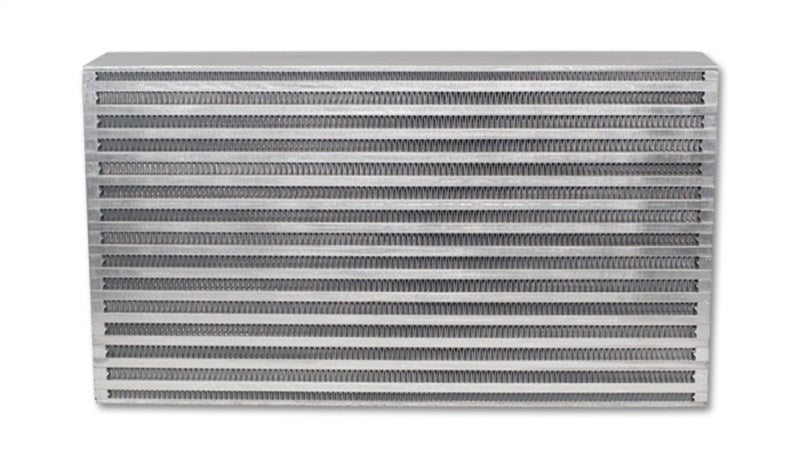 Vibrant Intercooler Core - 18in x 12in x 6in