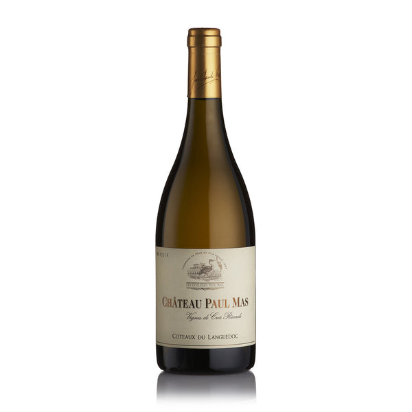 Chateau Paul Mas Blanc