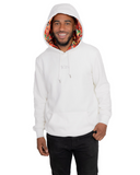 Nipsey Blue Motherland Satin Lined Hoodie  - Thin
