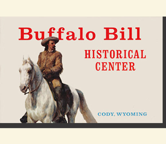 Cover: Buffalo Bill Historical Center