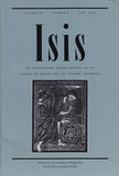 Isis (Volume 92, No. 2, June 2001). Journal of the History of Science Society.