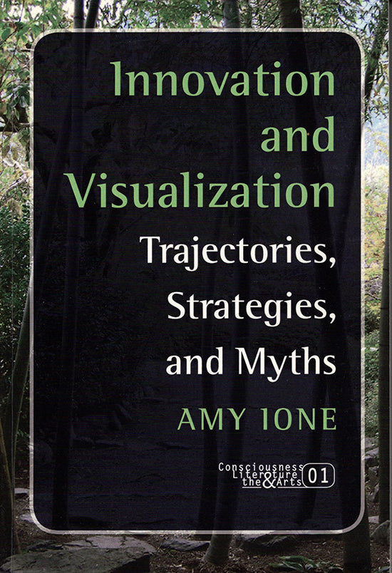 Innovation and Visualization, book cover