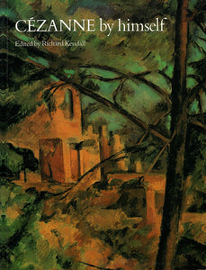 Cezanne by Himself, book cover