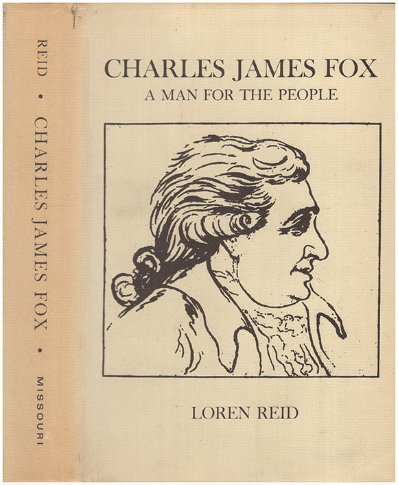 Charles James Fox: A Man for the People