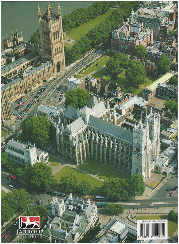 Westminster Abbey. (Jarrold)