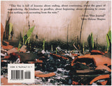 Back Cover. Fire in the Hills: A Collective Remembrance.