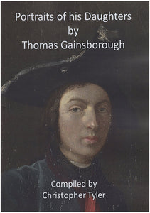 Portraits of his Daughters by Thomas Gainsborough (Compiled by Christopher Tyler)