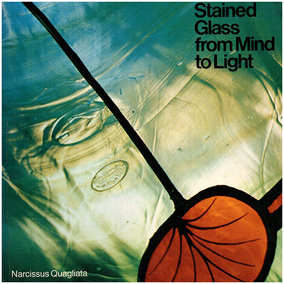 Stained Glass from Mind to Light: An Inquiry into the Nature of the Medium
