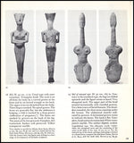 he Cycladic, Minoan, Mycenaen and Geometric Periods, inside pages
