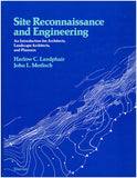 Site Reconnaissance and Engineering: An Introduction for Architects, Landscape Architects and Planners, book cover